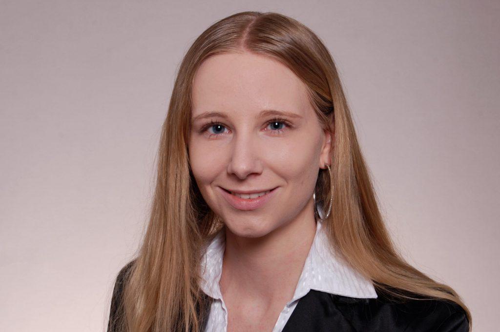 Sonja Moreira Coutinho, Psychologin in St. Ingbert, Saarland, Berater