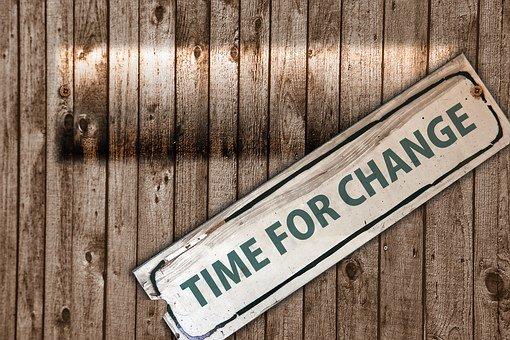 Change Management, Veränderungsmanagement, Veränderung