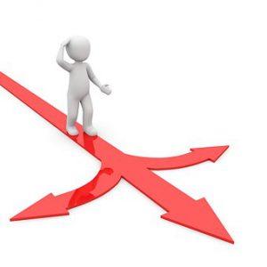 Du hast mehrere Möglichkeiten Aufgaben anzugehen, doch nicht alle weisen von einem guten Zeitmanagement.