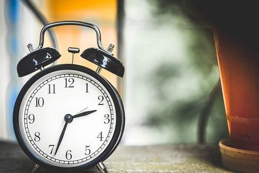 Work Life Balance ist eine Frage deiner Zeiteinteilung.