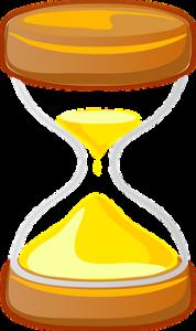 2.2 Zeitmanagement: Tipps am Beispiel einer Baufinanzierung, hourglass-23654__340-178x300