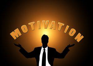 Motivation beginnt mit deinem Sinn des Lebens.