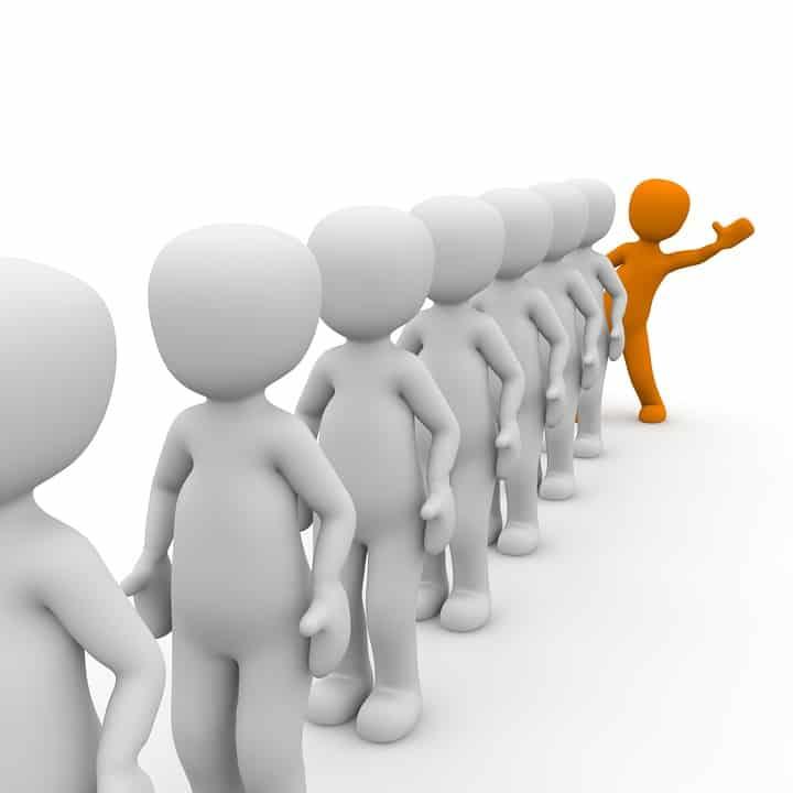 4.5 Initiativbewerbung für Praktikum, Job und Quereinsteiger
