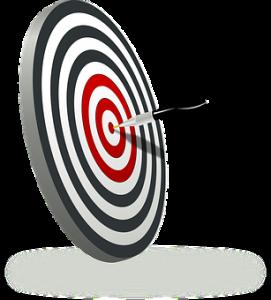 Ziel, Ziele