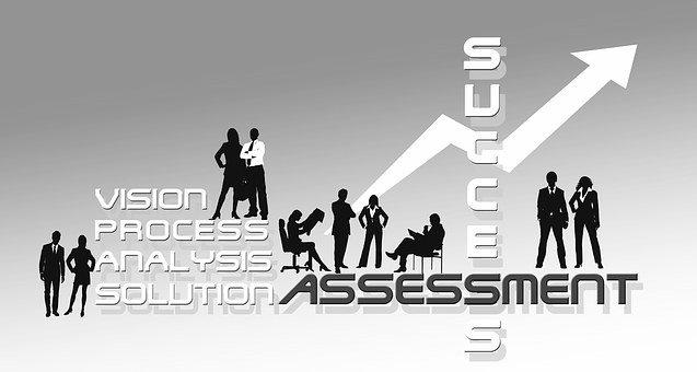 Assessment, Evaluation, Bewertung, Beurteilung, Personalentwicklung, Kurve