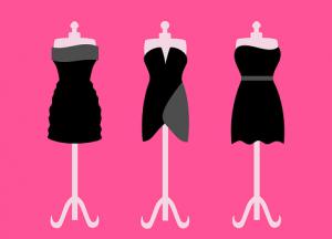 Dresscode, Business Outfit, Verhaltensregeln, Umgangsformen, Kleid