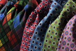 Dresscode, Business Outfit, Verhaltensregeln, Umgangsformen, Krawatte