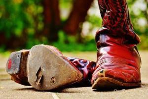 Dresscode, Business Outfit, Verhaltensregeln, Umgangsformen, Schuhe