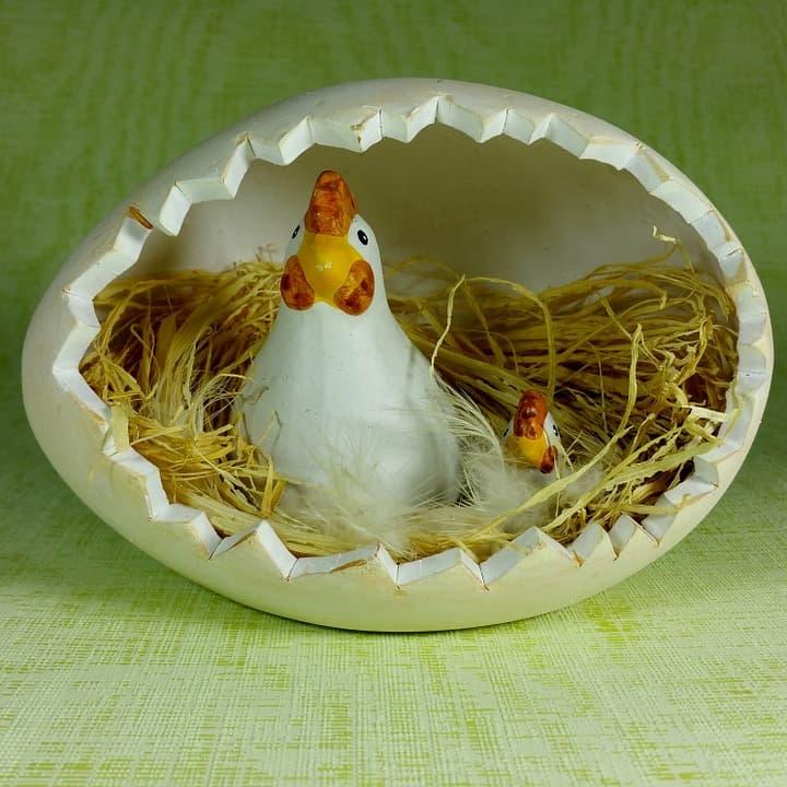 Stufe 6.3 Gehaltsrechner und Gehaltsvorstellung: Huhn und Ei?