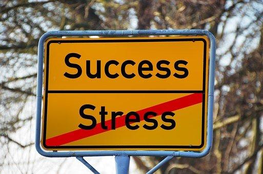 Schwächen, Schwäche, Stärke, Vorstellungsgespräch, Bewerbungsgespräch, Schild