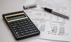 kapitalanlage Gehaltsverhandlungen Taschenrechner Berechnung