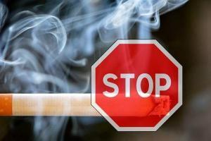 Vorsatz, Vorsätze, Rauchen