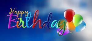 Geburtstag NPC