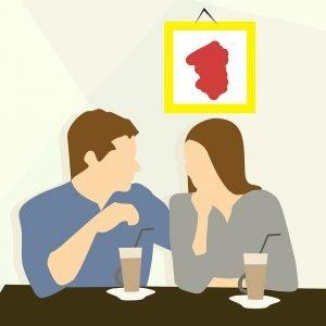 Ein Date zu Zweit ist schön. Nicht vergessen sollte man aber die Zeit mit sich selbst!