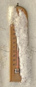 Eisiges Wetter - erwärmende Strategie für deine Karriere, Strategie-Wetter-Karriere-Thermometer-127x300