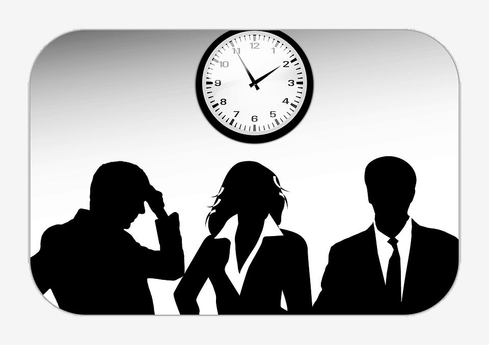 Die passende Meetingquote: Selten und lang oder häufig und kurz?