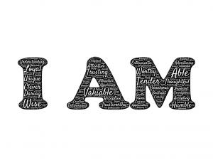 Authentizität, Glaubwürdigkeit, glaubwürdig, authentisch, ich bin