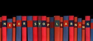 Ausbildung, Studium, Weiterbildung, Fortbildung