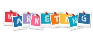 Marketing ist dazu da, um dir leichter das Geld aus der Tasche zu ziehen. Gut inszeniert winken überall Versuchungen.
