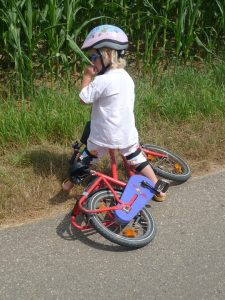 Fahrrad, Bewerbung schreiben lassen, Bewerbung selbst schreiben, Ghostwriter