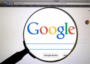 Google Bewerbungstipp, Bewerbungstipps, Internet