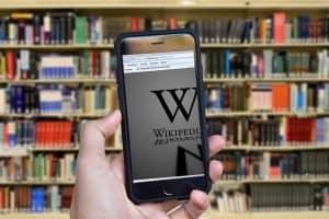 Bibliothek Enzyklopädie Bewerbungstipp, Bewerbungstipps, Internet