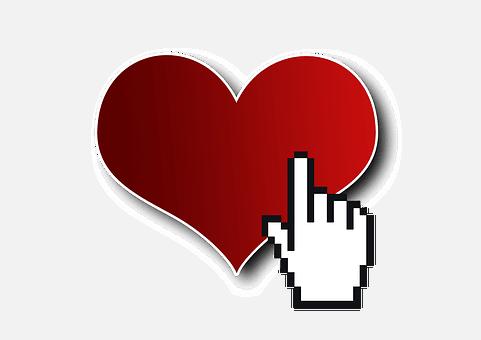 Liebe in Zeiten von Google & Co.