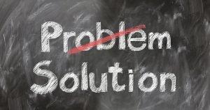 Das Problem lösen oder daran verzweifeln: eine Frage der Perspektive, problem-2731501__340-300x158