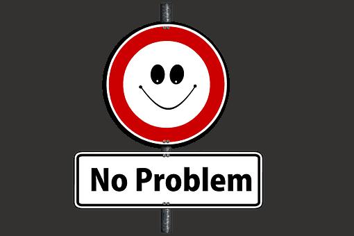 Problem, Probleme, Herausforderung, Chance, Sichtweise, Perspektive, Lösung, lösen, Problemlösen, Selbstbewusstsein, Selbstvertrauen, Wahrnehmung, Aufgabe, Hindernis, Schwierigkeit