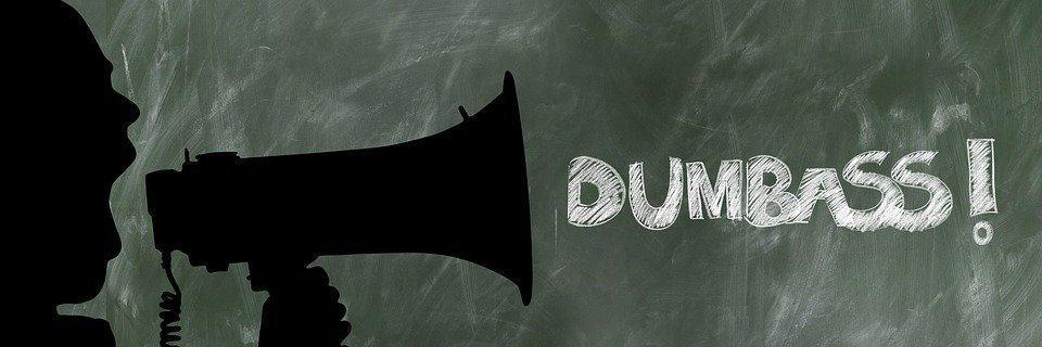 Raus mit der Sprache! Schlagfertigkeit bedeutet eine passende Reaktion auf etwas Gesagtes.
