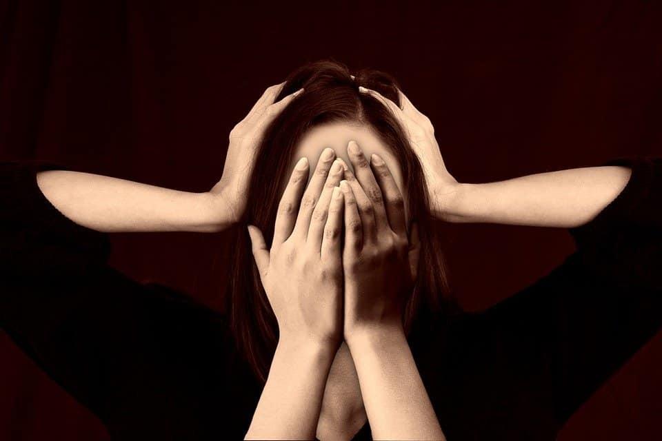 Stress zu Hause Familie Sport Training Psychologe Psycholgin