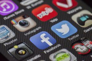 Social Media ist oft nicht förderlich in einer Quarter-Life Crisis