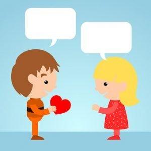 präzise Sprache, Sprache, präzise, nett, höflich, freundlich, Kommunikation, Missverständnis, Konjunktiv, Wortwahl, Begriffe, Wort, Wörter, kommunizieren