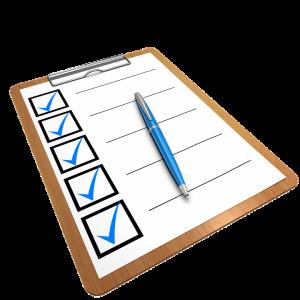 Saarland St. Ingbert Wirtschaftsförderung Checkliste