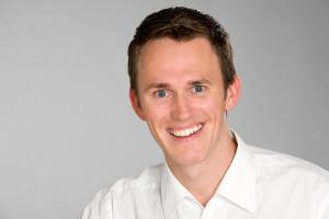 Lars Schilsong, beratender Betriebswirt und COACH aus St. Ingbert