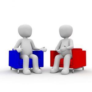 Assessment-Center, Assessment-Center-Übungen, Auswahlverfahren, AC, Bewerbertag, Rollenspiel