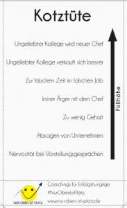 Geschenk: NOIP-Kotztüte: Freier Kopf und ein besseres Bauchgefühl, Kotztüte-183x300