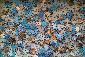 Persönlichkeit, Noip-Wiki, Puzzle