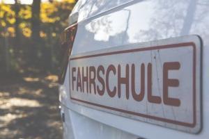 Coaching Ausbildung Führerschein