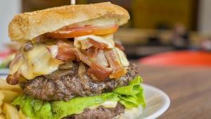 Burger Start Up! Sat.1 Halbfinale L.A.