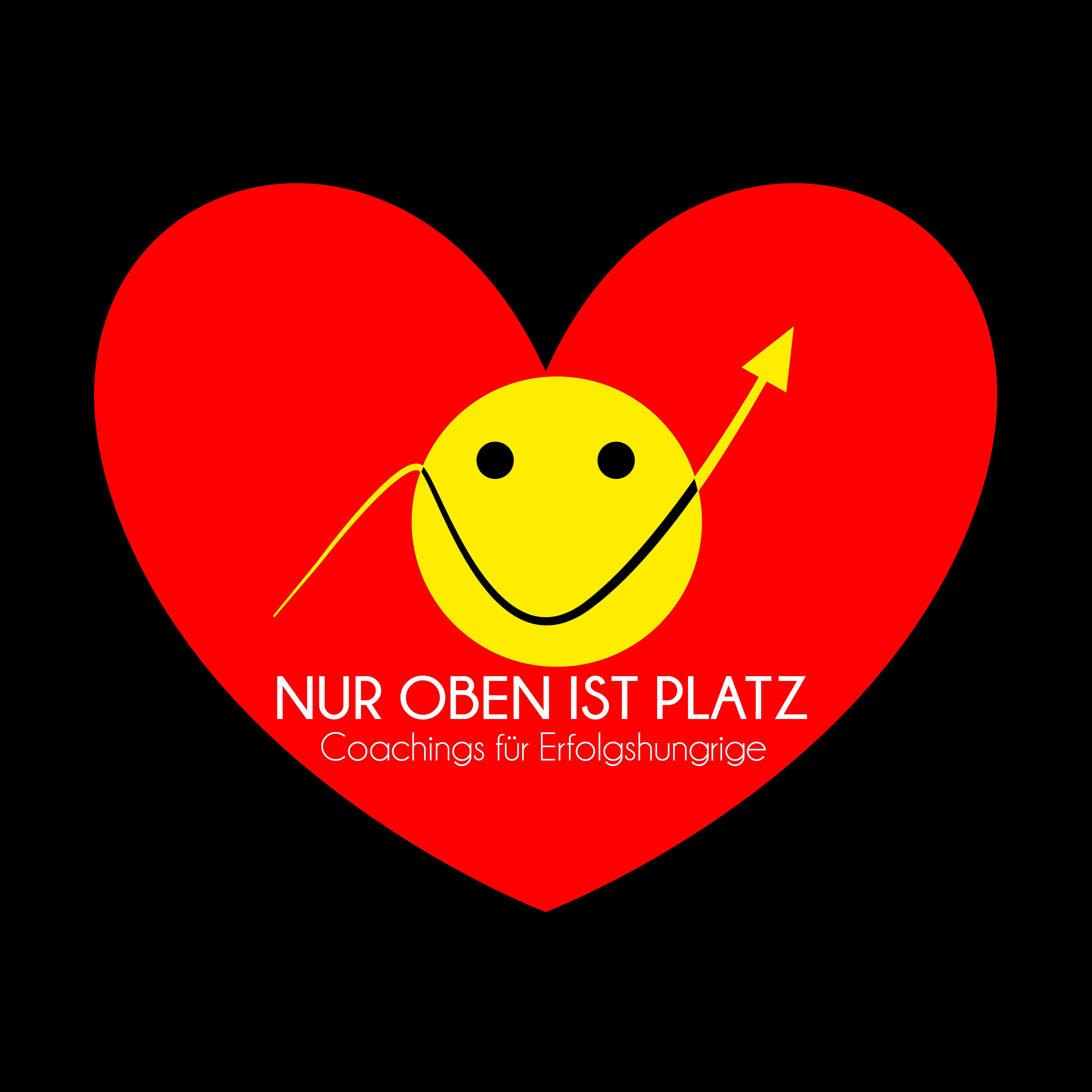 Logo NOIP Coaching im Saarland mit Herz
